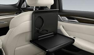 ORIGINAL  BMW Travel & Comfort System – Klapptisch Tisch Ablage 51952449252