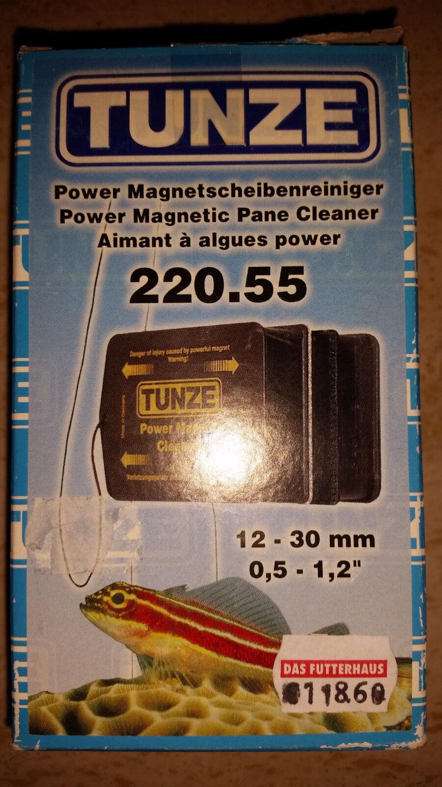 Tunze 220.55  Power Magnetscheibenreiniger  12 - 30 mm