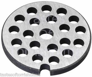 Kitchen Craft Mincer Size No 5 Spare Part Replacement
