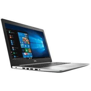 "New Dell Inspiron 15 5575 15.6"" Touch I5575-A214SLV-"