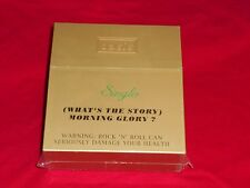 Oasis  (What's The Story) Morning Glory? Singles Box Sei 5 CD