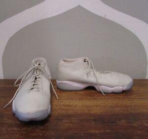 5d9cb48ab5d9a7 NIKE AIR JORDAN HORIZON LOW Mens 11.5 Light Bone Basketball Shoes ...