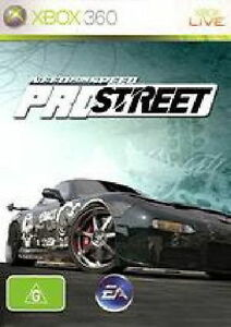 NEED-FOR-SPEED-PROSTREET-STREET-XBOX-360-GAME-NEW-AUS-EXPRESS