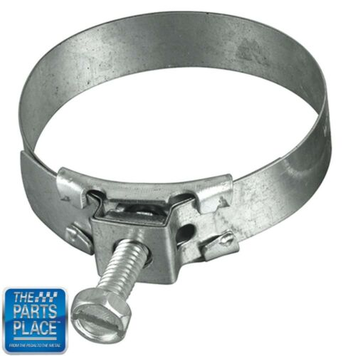 """Radiator Hose Each All GM Cars 2-1//4/"""" Tower Clamp For 2-1//4/"""" O.D"""