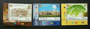 SJ-100th-Anniv-of-the-Malay-College-Kangsar-Malaysia-2005-stamp-color-MNH