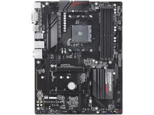 GIGABYTE-B450-Gaming-X-AM4-AMD-B450-SATA-6Gb-s-ATX-AMD-Motherboard