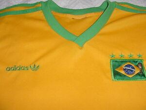 cdf5f7a51f656 Copa Do Mundo Sim!!! Adidas Camisa De Futebol Brasil Umbro com 4 ...