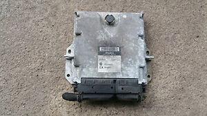 Vauxhall-Vectra-Signum-ECU-Engine-Control-Unit-8973795574-97379557-275800-3923