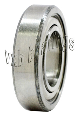SMR137-ZZ Stainless Steel Ball Bearing Bore Dia 7mm Outside 13mm Width 4mm