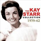 The Kay Starr Collection 1939-62 [Box] by Kay Starr (CD, May-2013, 4 Discs, Acrobat (USA))