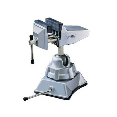 Wilton 3VB, Vacuum Base Vise WMH63500 NEW