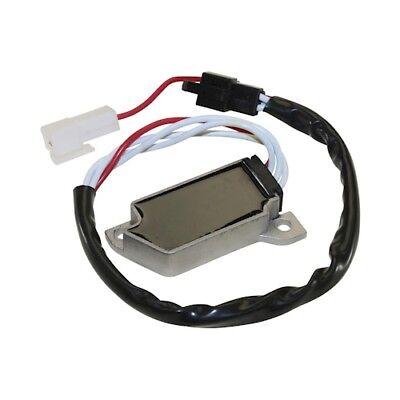 Gleichrichter Spannungsregler Für Yamaha Xv 535 Sn Virago Typ 3br Bj 95-97