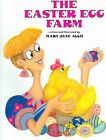 The Easter Egg Farm 9780823410767 by Mary Jane Auch Paperback