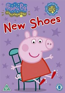 Peppa-Pig-New-Shoes-and-Other-Stories-Volume-3-DVD-Region-2