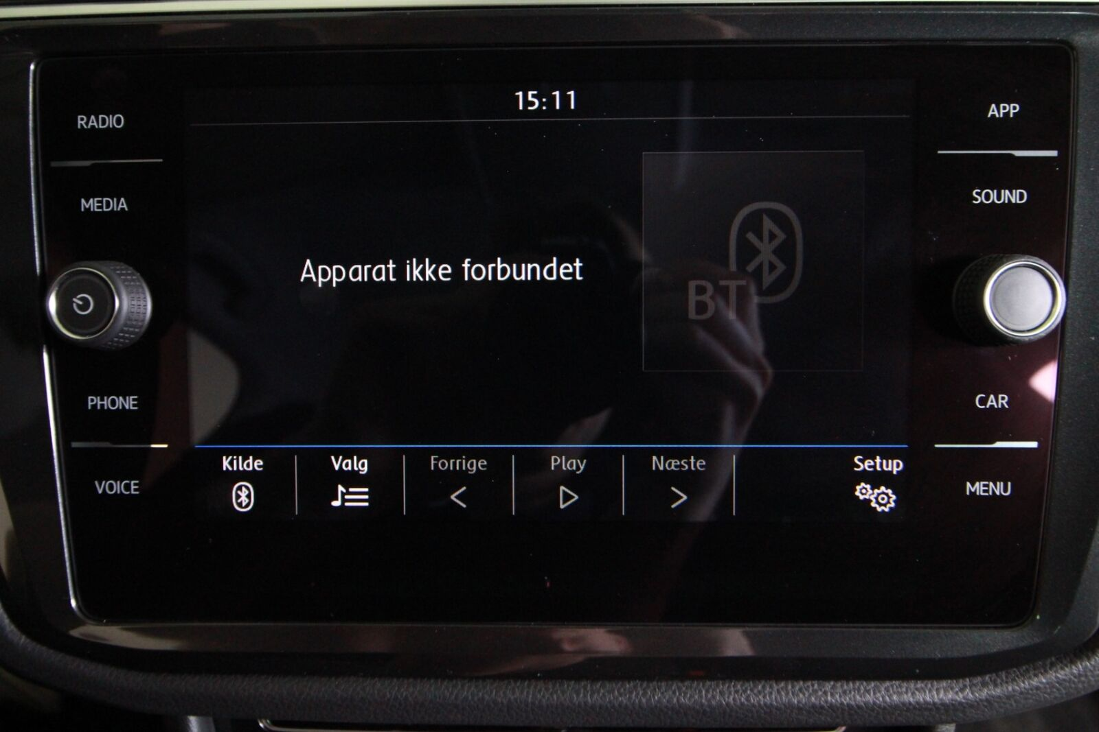 VW Tiguan TSi 150 Comfortline DSG 4Motion
