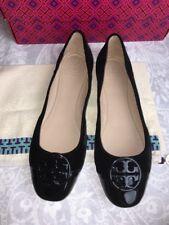 5076f8141 item 2 New Tory Burch Black Chelsea Cap Toe Ballet Shoes Ballet Flats Size  9.5 Velvet -New Tory Burch Black Chelsea Cap Toe Ballet Shoes Ballet Flats  Size ...