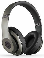 Beats by Dr. Dre Studio 2.0 Wireless Headphones - Titanium RRP £329
