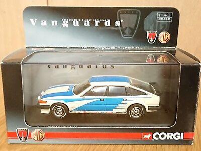 Corgi Spare Vanguards Rover Parts VA09005