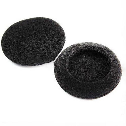 10pcs High Quality Foam Pads Ear Pad Sponge Earpads Headphone Cover For Headset