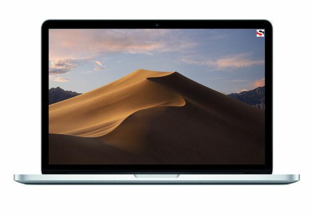 Apple Macbook Pro Retina 15 inch Core i7 / 16GB / 256 SSD - Warranty !!!