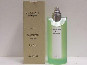 27387ecd1c4 Bvlgari Eau Parfumee Au The Vert For Unisex 5 oz Eau de Cologne ...