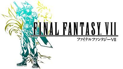 Final Fantasy 7 Chocobo logo Mouse Mat TV Show Computer PC Gaming
