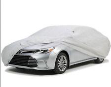 OxGord CSVT-745-LG Outdoor Car Cover