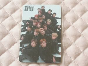 Details about NCT - NCT 2018 Album EMPATHY Dream Ver  Photocard KPOP