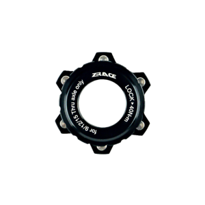 ZRACE Centerlock to 6-hole Adapter Center Lock conversion SM-RTAD05 SM-RTAD10