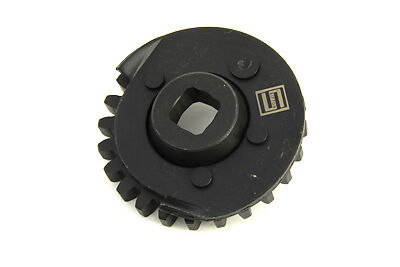 SIFTON KICK STARTER GEAR, LARGE, Replaces OEM No: 33350-36, Fits FL 1941-1984