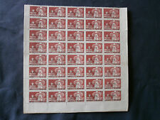 LOT DE 40 TIMBRES INDOCHINE  STAMP COLONIE FRANCAISE PAVIE