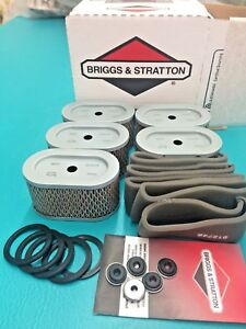 Briggs-amp-Stratton-OEM-4239-Replacement-P-C-Filter-5-x-797033-5-Filters