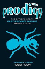 The Prodigy: Electronic Punks 1988-1994, 1906191174, New Book