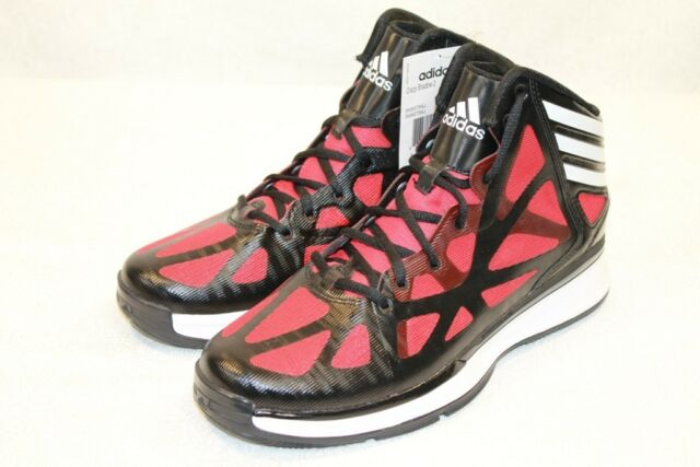 NWT ADIDAS CRAZY SHADOW 2 BASKETBALL SNEAKERS SHOES SIZE 8 8.5 10 10.5 12