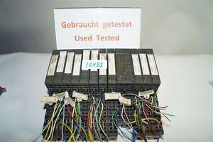 Siemens-6ES7138-4DE01-0AB0-6ES7131-4BD00-0AA0-Complet