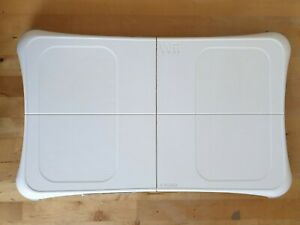 Official Nintendo Wii Fit Balance Board white