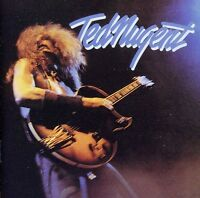 Ted Nugent - Ted Nugent [new Cd] on Sale