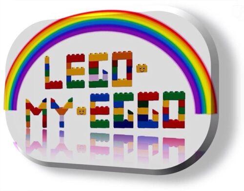 LEGO Technic Black New Large Crane Hook Metal