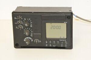 Wolf-TEM-PM-2931-B-Steuerung-mit-ZUD-132-Digitaluhr-2-J-Garantie-g692