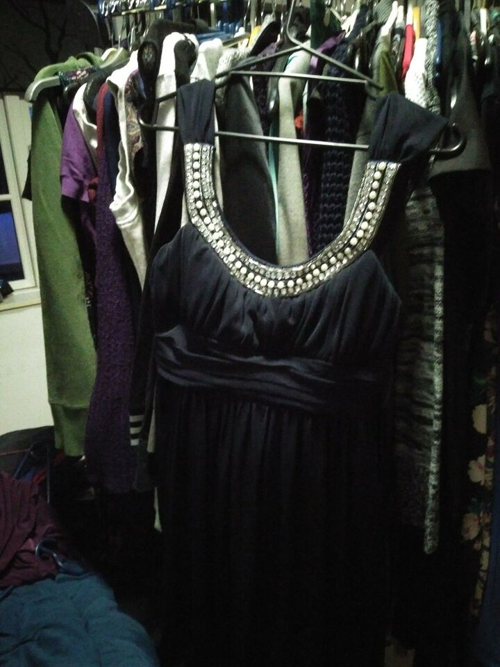 Anden kjole, Diverse, str. findes i flere str.