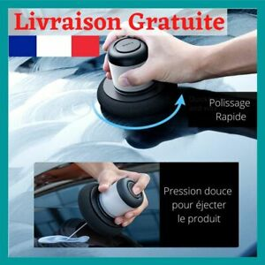Kit-Polissage-Voiture-Carrosserie-Polish-Polisseuse-Reparation-Rayures-Brillance