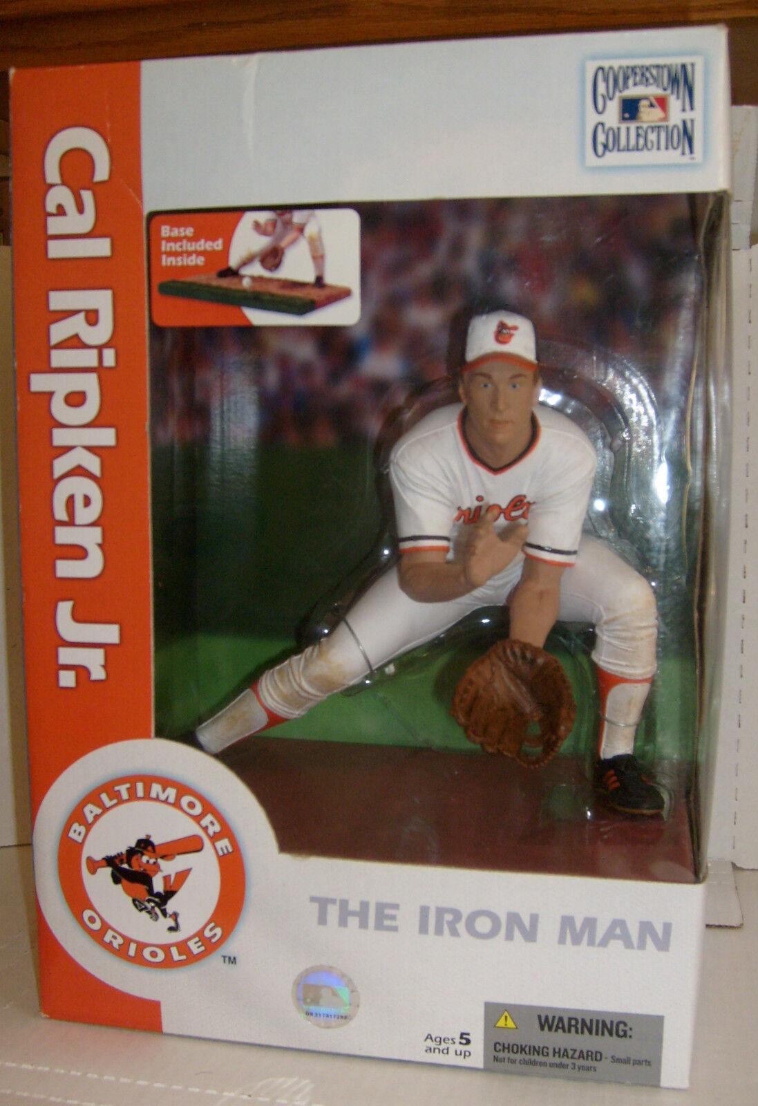 Cal Ripken Jr.-Baltimore Orioles-12