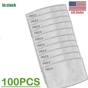 100X-PM2-5-Filtro-De-Carbon-Activado-5-capas-de-filtro-reemplazable-Anti-Neblina-de-nosotros