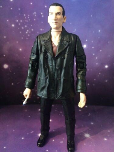 Doctor Who-La 9ª noveno Doctor Con Destornillador-Christopher Eccleston 2005