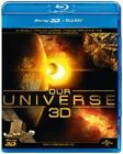 Our Universe 3D (3D Blu-ray, 2013)