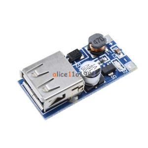 5PCS PFM Control DC-DC USB 0.9V-5V to 5V dc Boost Step-up Power Supply Module