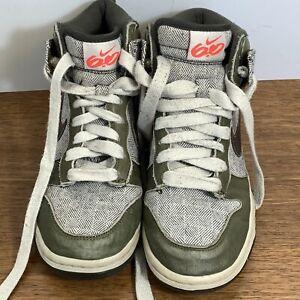 Nike SB 6.0 Dunk High Sneakers US Women
