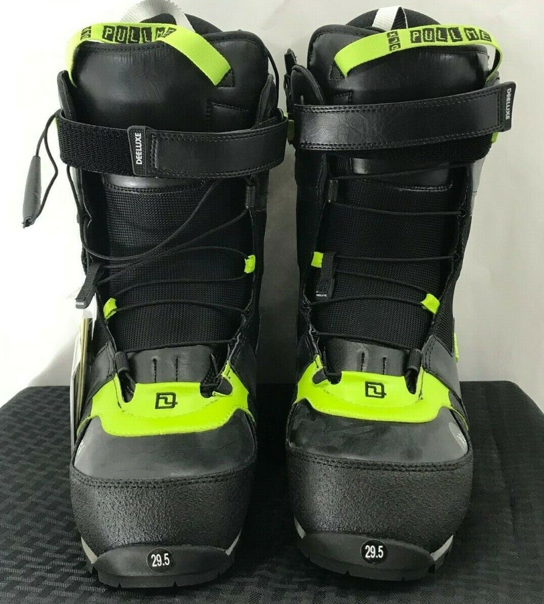 DELUXE SPARK XVTF SNOWBOARD BOOTS--- BRAND NEW      save 60% discount and fast shipping worldwide