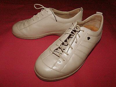 Finn Comfort Schuhe Gr.37 4,5 beige