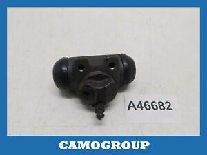 Cylinder Rear Brake Rear Wheel Cylinder Cosmos PEUGEOT 104 72 88 040144